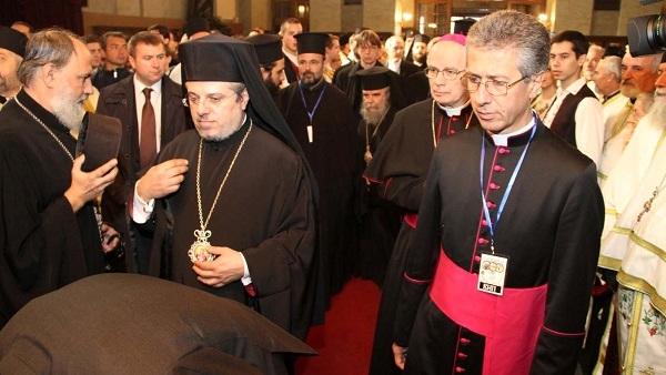 Екуменистичка увертира за «највећи скуп у историји СПЦ» у Нишу
