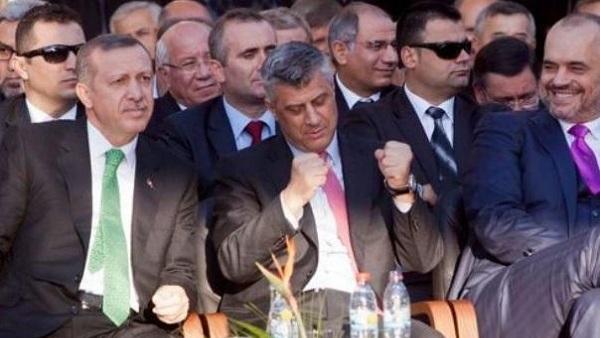 Наш пријатељ Ердоган