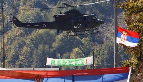 Косово је срце – НАТО-а?