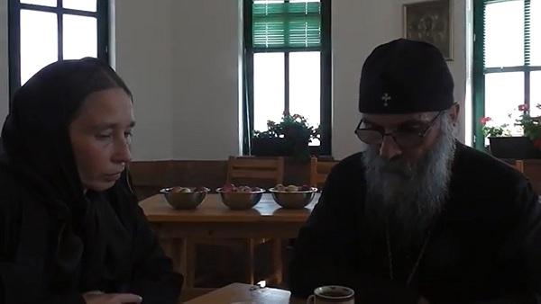 Архимандрит Николај о прогону Е. Артемија (ВИДЕО)