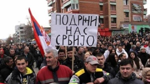 На Косову вође не бирају гласови, већ невоље