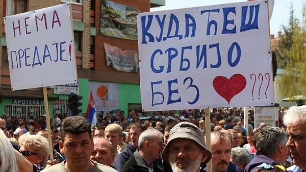 """Имамо ли избора по питању """"косовских избора""""?"""