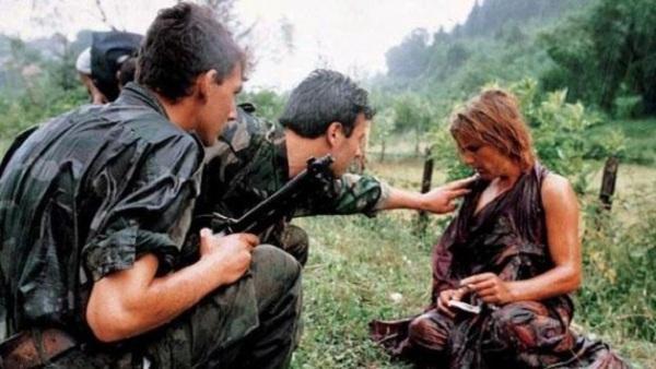 Сребреницу заузела само 64 војника ВРС