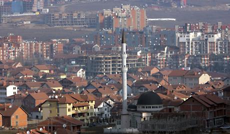 Отета српска имовина на Косову и Метохији