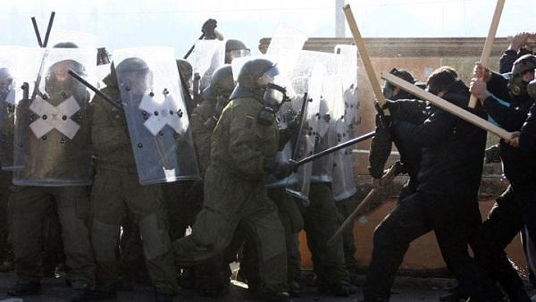 Косово је на ивици нових потреса