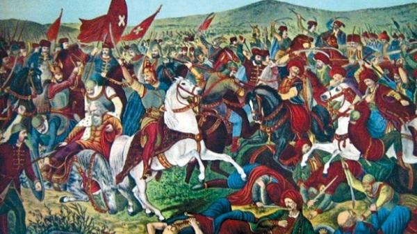 АКО СИ СРБИН, НЕ ГЛАСАЈ ЗА ИЗДАЈУ СВЕТОГ КОСОВА!