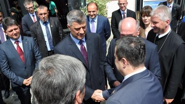 Хашим Тачи: Србија је признала Косово, ускоро улазимо у УН!