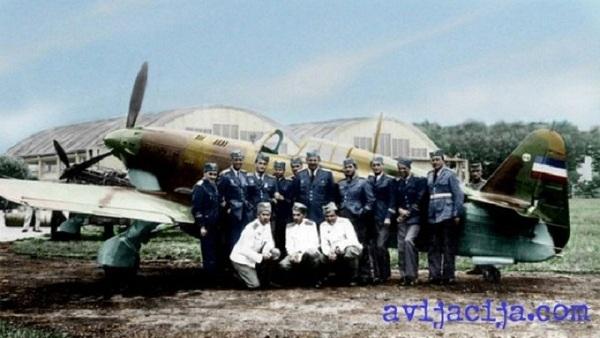 Комунисти у Панчеву стрељали 72 пилота Краљевине Југославије!