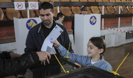 Избори – коначна потврда нелегалног државног одустајања од сопствене територије и грађана