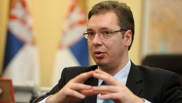Кад зна цео свет нека зна и Србија ко је разбијао кутије у К. Митровици