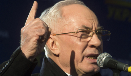 """Украјина је рекла """"Њет"""" економској доминацији ЕУ, а Србија скромно """"Да"""""""