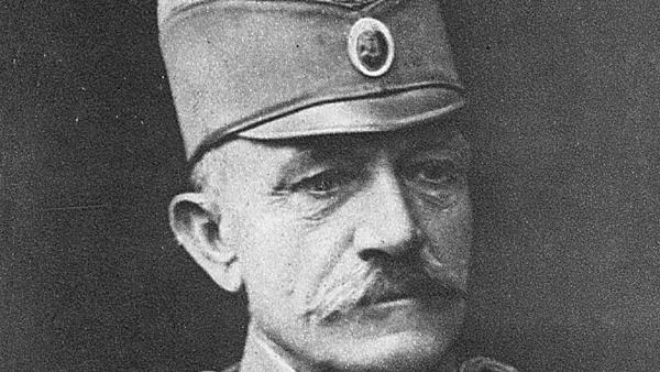 Како је српски ђенерал ушао у историју