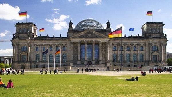 У Бундестагу уметничка дела која су нацисти отели