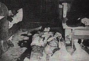 Ајмоне Финестра: Усташки злочини над Србима – прво етничко чишћење у Европи