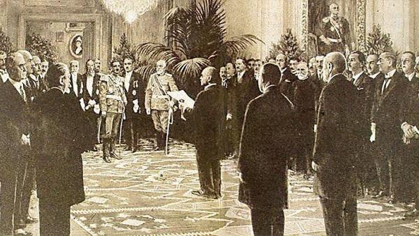 Југословенство разорило национални понос Срба