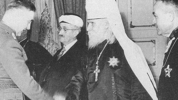 Хрвати православци