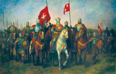 Србија се стиди да буде национална држава, још од средњег века!