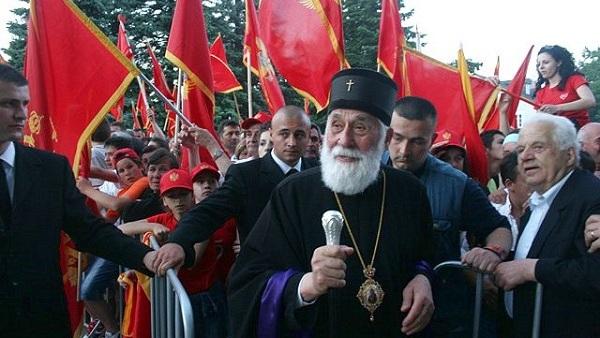 Канонски непризната ЦПЦ поново тражи цркве и манастире у Црној Гори