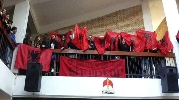 Албанци прете бојкотом избора у Подгорици