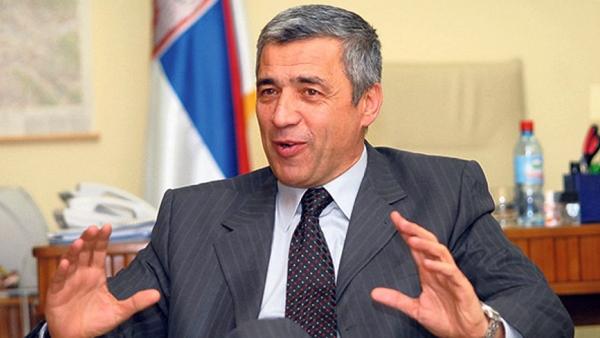 Ивановић осумњичен за убиство албанаца 1999. и 2000. године