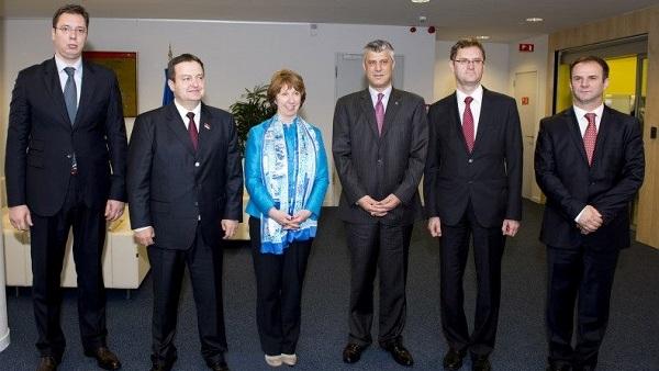 Практични резултати примене Бриселског споразума: кршење основних принципа међународног права и ширење албанског фактора