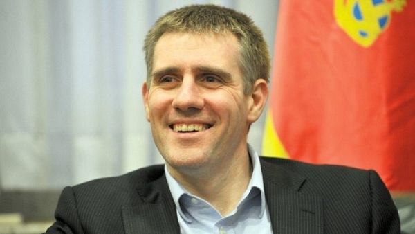 За режим у Црној Гори НАТО нема алтернативу