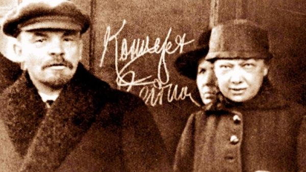 Лењин умро од последица развратног живота?