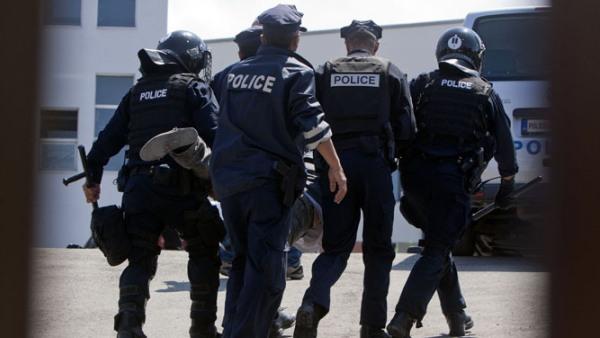 Kosovska-policija-hapsenje