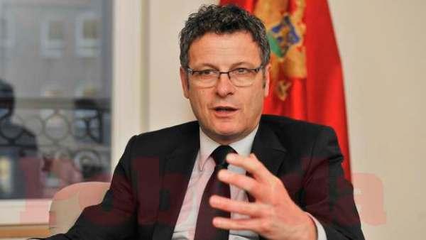Црногорски амбасадор због Његоша у Хагу