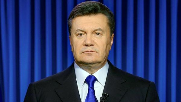 Кијевски пучисти расписали потерницу за Јануковичем