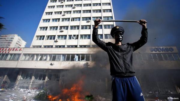 Срби угрожени у Сарајеву