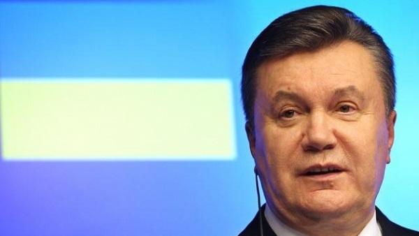 Виктор Јанукович: Нећу потписати ниједну одлуку Раде јер су нелегалне – Карл Билт: Јанукович у обавези да потпише све одлуке