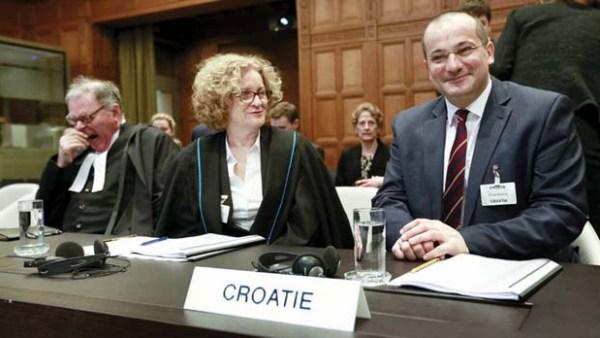 Заступник Хрватске: ЈНА са паравојним снагама нападала и уништавала хрватска села и њихово становништво