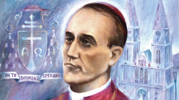 Јутарњи лист: Ватикан проглашава Степинца за свеца на јесен?