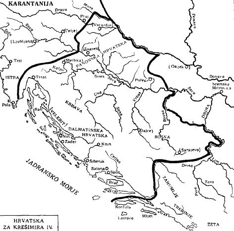 Croatia_Kresimir_IV._map
