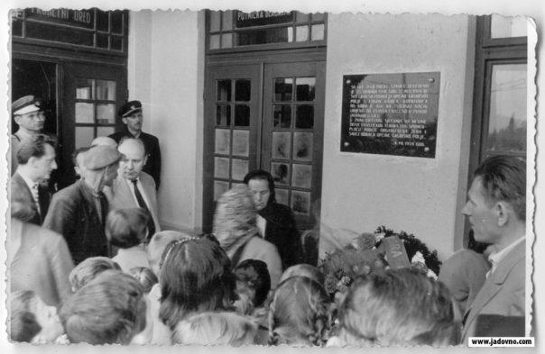 Колико мари Пуповац за 487 грубишнопољских Срба побијених на Јадовну?