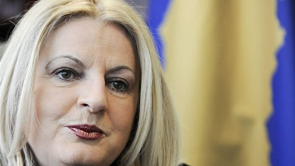 "Едита Тахири: ""Kосово"" и Србиjа не могу преговарати без посредства Брисела"