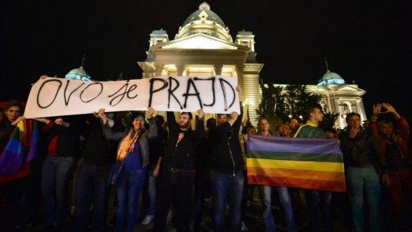 Евроунијатска влада са гејевима снује, а Господ одлучује!