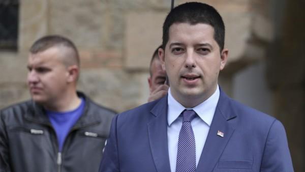 Ђурић: Срби на КиМ да се укључе у ткзв. косовско судство