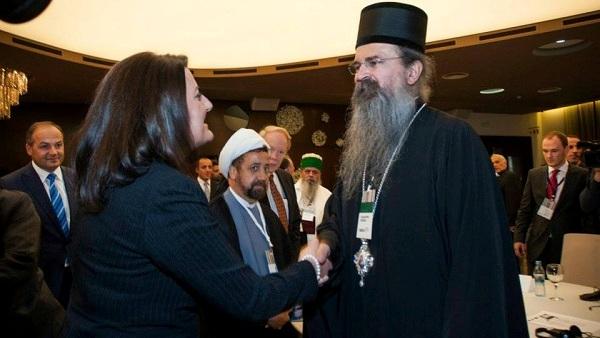 Узурпатор Теодосије против напада на имовину Албанаца и Горанаца у Србији