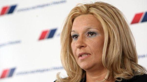 Влада основала Координационо тело за родну равноправност на чијем челу је Зорана Михајловић