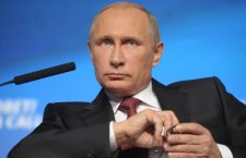 Владимир Путин: Ни случајно се нећемо мешати у верске конфликте