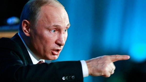 Путин: Немогуће је уништити тежњу словенских народа ка културном и духовном јединству