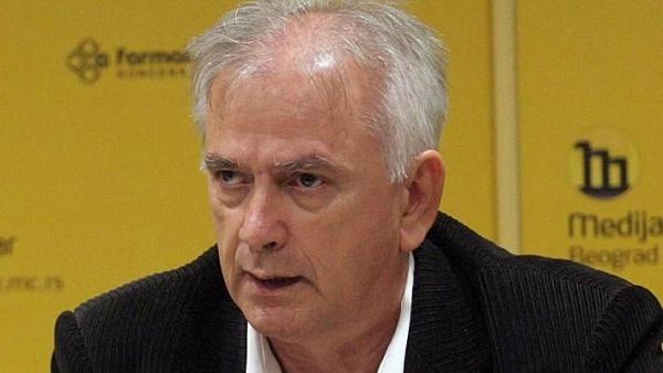 ЈАКШИЋ: Срби на КиМ гранични прелаз Јариње већ зову Нова Бајчетина