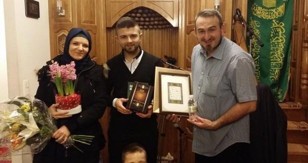 Беч: Српкиња Тања прихватила ислам