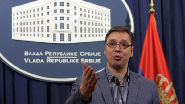 Александар Вучић: Уз помоћ Светске банке угасићемо нека предузећа