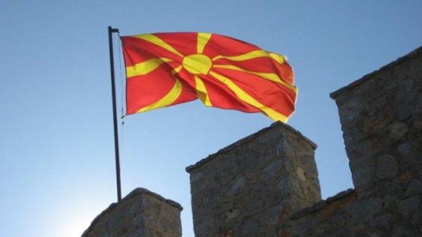 Спречен покушаj пуча у Mакедониjи