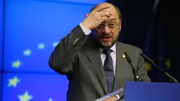 Мартин Шулц: Неодговорно је да Грчка одлучи да више не преговора с међународним кредиторима