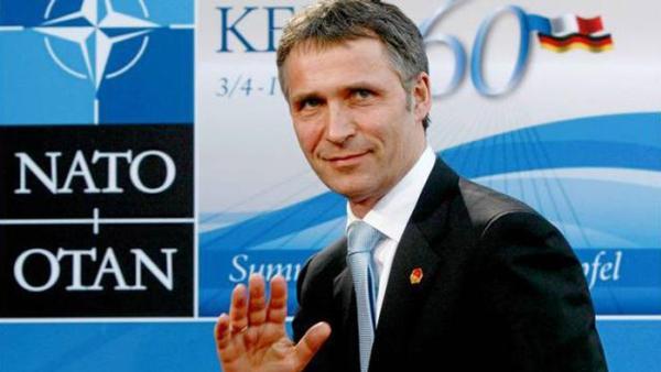 """Столтенберг: НАТО се не налази """"у стању рата"""" са Русијом"""