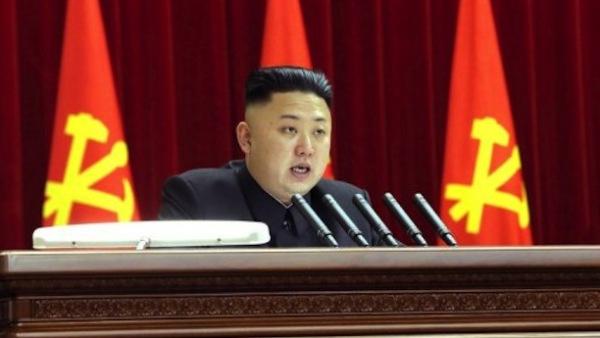 """Ким Џонг Ун: Спремни смо за нуклерни рат са САД, """"немамо жељу да преговарамо са бесним псима"""""""